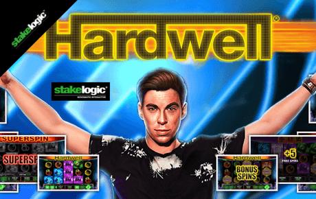 hardwell slot machine online