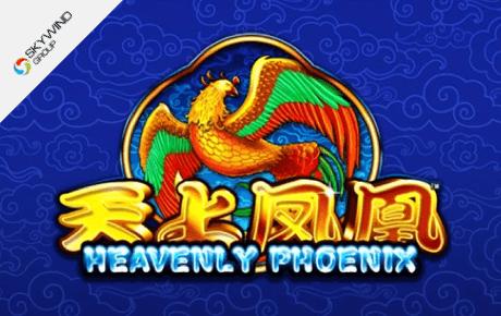 heavenly phoenix slot machine online