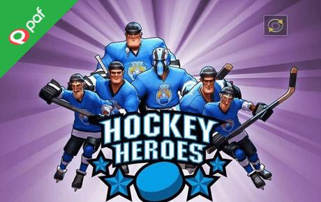 hockey heroes slot machine online