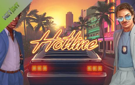 hotline slot machine online