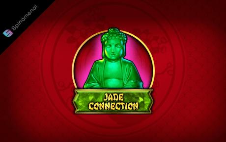 Jade Connection slot machine