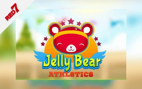 jelly bear athletics slot machine online