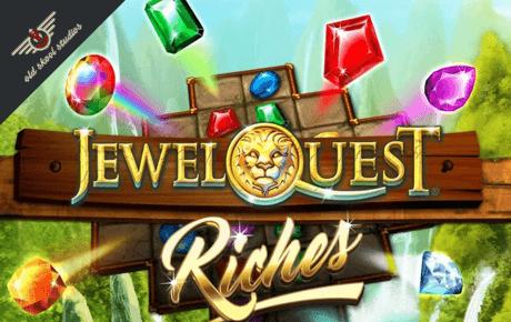 jewel quest riches slot machine online
