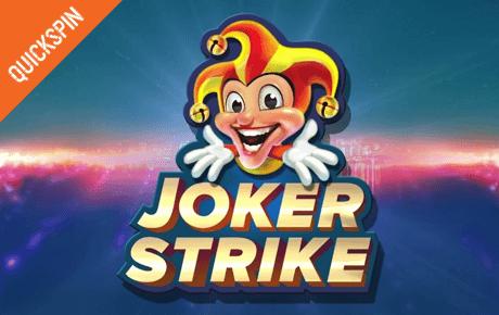 Joker Strike slot machine