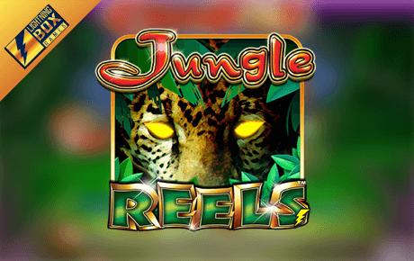 Jungle Reels Slot Machine