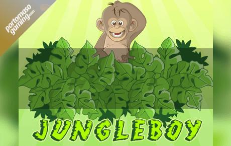 jungle boy slot machine online