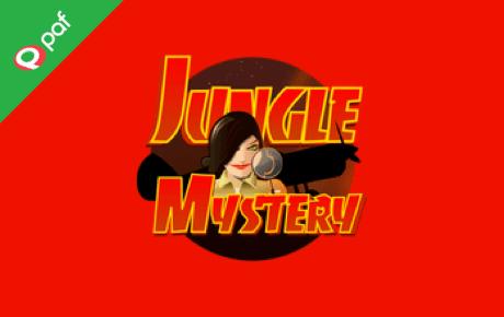 jungle mystery slot machine online