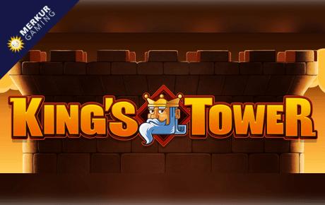 Kings Tower slot machine