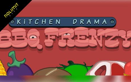 kitchen drama: bbq frenzy slot machine online