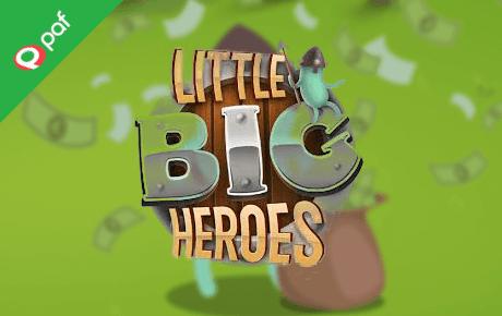 little big heroes slot machine online