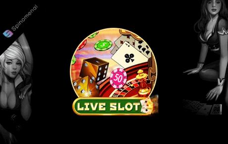 Live Slot machine