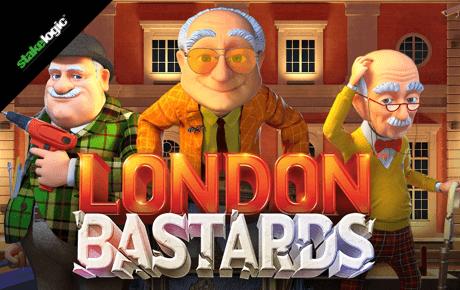 london bastards slot machine online