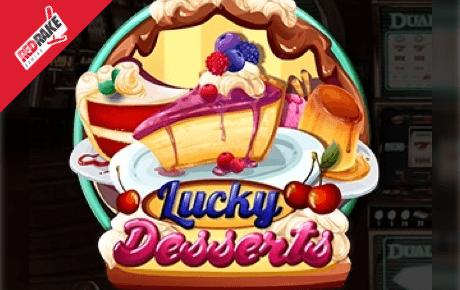 lucky desserts slot machine online