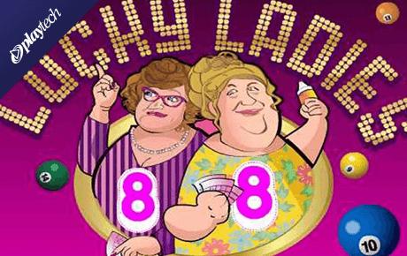 lucky ladies 88 slot machine online