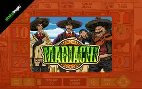mariachi slot machine online