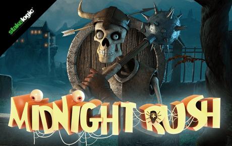 midnight rush slot machine online