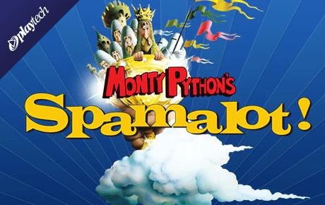 monty pythons spamalot slot machine online