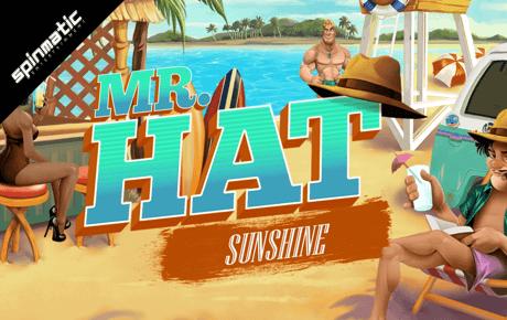 Mr.Hat: Before the Sunrise Slot Machine