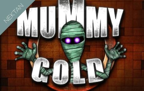 mummy gold slot machine online