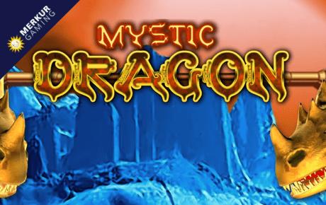 Mystic Dragon slot machine