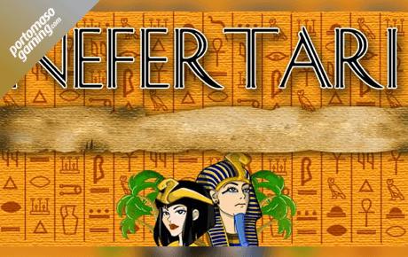 Nefertari slot machine