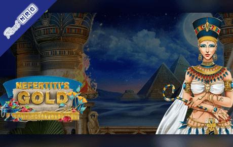 Nefertities Gold slot machine