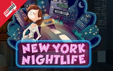 New York Nightlife slot machine