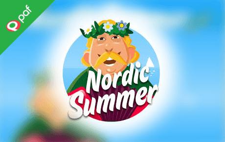 nordic summer slot machine online