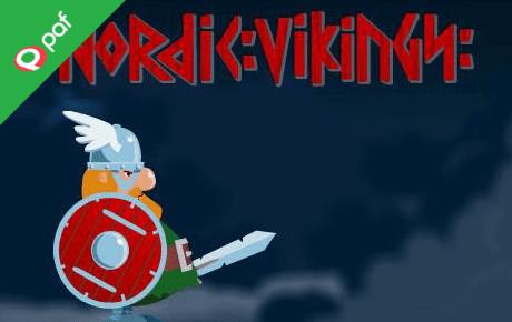 nordic vikings slot machine online