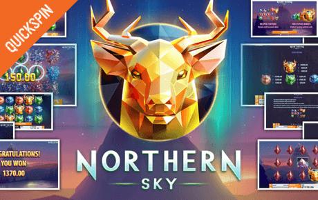 Northern Sky slot machine