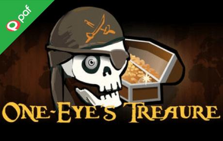 one-eyes treasure slot machine online