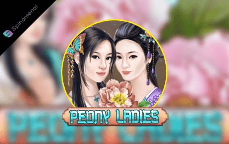 Peony Ladies slot machine