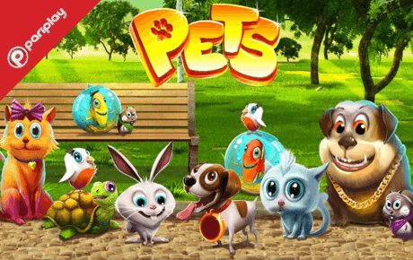 pets slot machine online