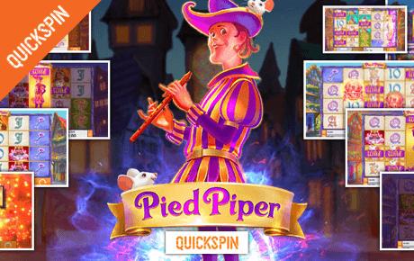 pied piper slot machine online