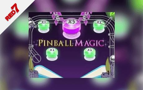 pinball magic slot machine online