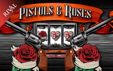 pistols n roses slot machine online