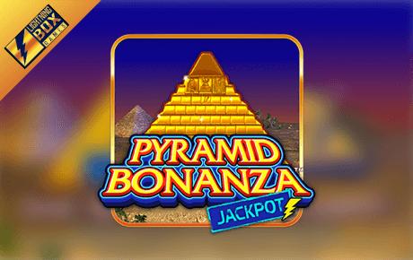 pyramid bonanza slot machine online