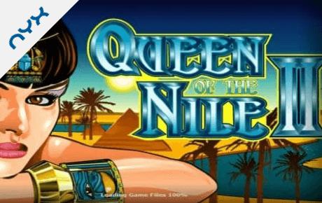 queen of nile ii slot machine online