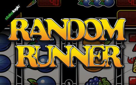 Random Runner slot machine