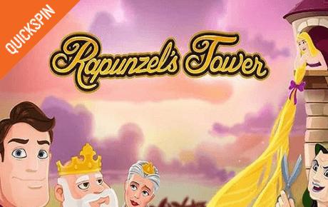 rapunzels tower slot machine online