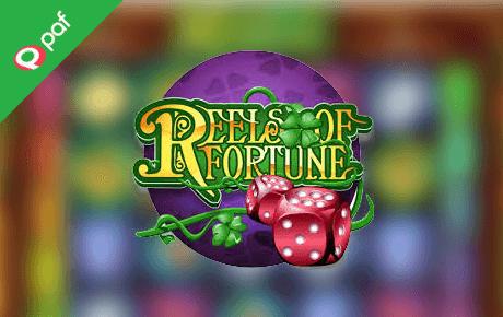 reels of fortune slot machine online