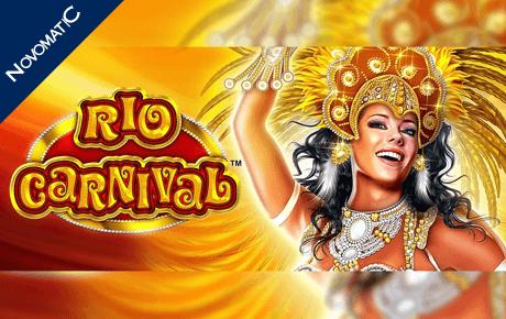 rio carnival slot machine online