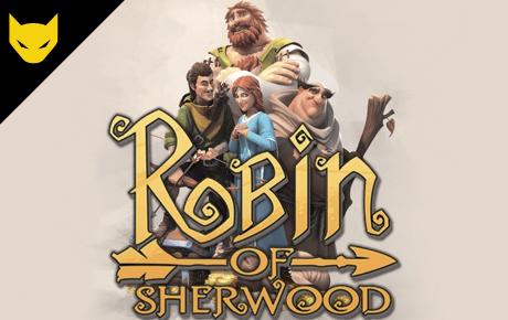 robin of sherwood slot machine online