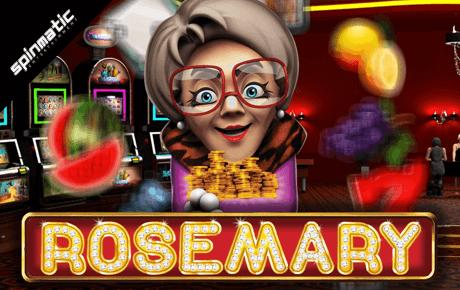Rosemary slot machine