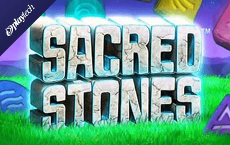 Sacred Stones slot machine