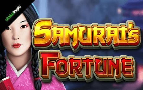 samurais fortune slot machine online