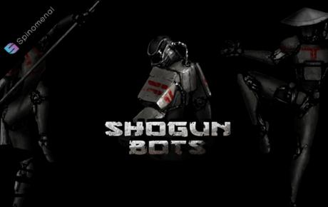 Shogun bots slot machine