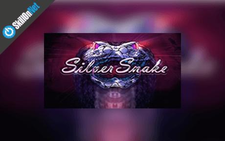 Silver Snake slot machine