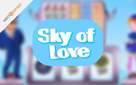 sky of love slot machine online