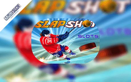 slapshot slot machine online